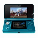 3DSは英国で3月18日に200ポンドで発売? 流通からの噂
