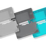 サイバーガジェット、3DS向け周辺機器13種類を同時発売