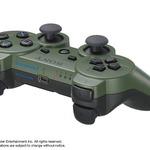 PS3コントローラに初のツートンカラー「ジャングル・グリーン」が発売