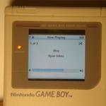 iPodがゲームボーイになる素敵なカバー