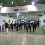 【Nintendo World 2011】会場の様子をまとめてチェック