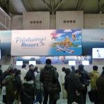 【Nintendo World 2011】3種類のスカイスポーツが楽しめる『パイロットウイングス リゾート』プレイレポート