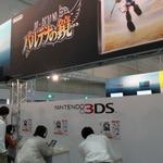 【Nintendo World 2011】 桜井氏が25年振りに復活させた『新・光神話 パルテナの鏡』をプレイ