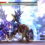 『GOD EATER BURST』追加データパック第2弾に新アラガミ「カリギュラ」登場