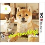 『nintendogs+ cats』桐谷美鈴さん&安座間美優さんの子犬データを「いつの間に通信」で配信