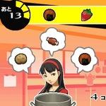 キャラのイメージに合わせた4種類のミニゲームが楽しめる『ペルソナ4Colors』、1月19日より配信開始