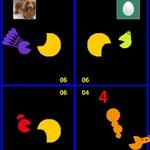 Twitterのつぶやきをエサに「パック」が育つソーシャル育成ゲーム『PAC-MAN REBORN』がiPhone/iPod Touchに登場