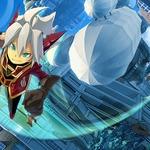 中裕司氏の新作フライングアクション『天空の機士ロデア』発表 ― 対応ハードはWii/3DS