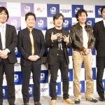 新生・角川ゲームスが『アースシーカー』『天空の機士ロデア』を発表