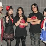 圧倒的なサウンドの波!「GUILTY GEAR×BLAZBLUE MUSIC LIVE 2011」レポート