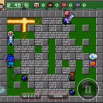『PC Engine GameBox』の操作性などが大幅に向上するアップデート実施