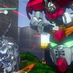 『ガンダム無双3』、DLC第五弾の配信ミッションは1月26日より配信