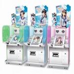 KONAMI、アミューズメント・エキスポ2011出展タイトル公開 ― 『ラブプラス』『jubeat』最新作など