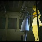 『イケニエノヨル』、「キョウフノガメン」を公開