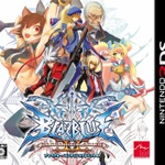 3DS/PSP『BLAZBLUE CONTINUUM SHIFT II』3月31日発売、最新PVも公開