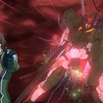 『ガンダム無双3』、「ケルディムガンダム」などのミッションが登場