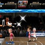 EA、『NBA JAM』と『アルティメット モータルコンバット3』をApp Storeで配信開始