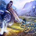 iPad向けアクションRPG『セイクリッド オデッセイ: Rise of Ayden HD』フリーミアム形式で配信