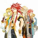 3DS初の本格RPG『テイルズ オブ ジ アビス』発売日が決定! ― アニメ版も再放送決定