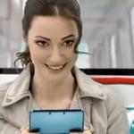 ニンテンドー3DSのテレビCM、米国や欧州ではどんな感じ?