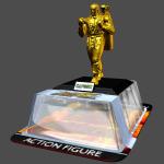 『スーパーストリートファイターIV 3D EDITION』ゲームショップ特典にフィギュアデータを用意