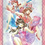 『サクラ大戦』のニューシングルCD「愛が香るころに」2月23日発売