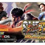 『スーパーストリートファイターIV 3D EDITION』、TSUTAYAの購入特典は「春麗」のフィギュアデータ