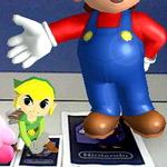 『ARゲームズ』でマリオを大きくさせる方法