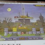 【GDC2011】2010年の革新的なゲームデザインを振り返る