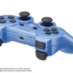 新色PS3コントローラ「キャンディー・ブルー」&充電スタンドが4月21日発売