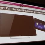 【GDC2011】グーグルが語るスマートTVにおけるゲーム