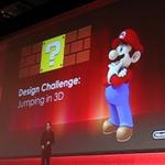 3DS『スーパーマリオ』も「すれちがい通信」は不採用?