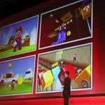 【GDC2011】ニンテンドー3DSで開発中の『スーパーマリオ』が初公開
