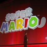 宮本氏:3DS『スーパーマリオ』はマリオギャラクシーとマリオ64をミックス