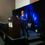 【GDC2011】43歳の女性が遊びたいゲームとは?Zyngaの女性プロデューサーが語る「萎え」と「萌え」