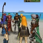 チュンソフト初のMMORPG『アークファンタズムオンライン』発表 ― クローズドβテストに先着3000名募集