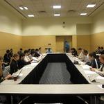 【GDC2011】日本と世界を繋ぐ第一歩に・・・IGDA日本が初のラウンドテーブルを開催