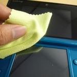 3DSの美しさを保つアクセサリたちをチェック(前編)