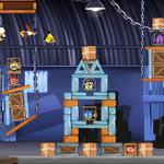 『Angry Birds』にWii Uはぴったり・・・開発元のRovio