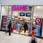 3DSの在庫が足りなくて、テスコの行列に並んだ専門店「GAME」