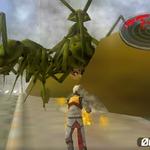 『地球防衛軍2 PORTABLE』さらなる新ミッションを公開