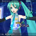 『初音ミク -Project DIVA- 2nd』追加楽曲「えれくとりっく・えんじぇぅ」「タイムリミット」配信開始