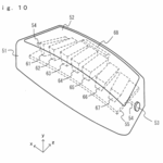 光を放つアクセサリ「Wiiライト」を任天堂が開発―特許から明らかに