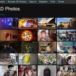 3DSなどで鑑賞できる3D写真を集めたサイト