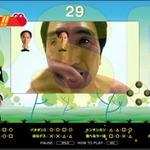 『パタポン3』宣伝キャラクターに江頭2:50さんを起用 ― 無料ゲーム『エガポン』も登場