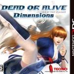 コーエーテクモ、3DSソフト第2弾『DEAD OR ALIVE Dimensions』の発売日が決定