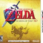『ゼルダの伝説 時のオカリナ3D』ボスとの再戦など新たなプレイ動画が海外で公開