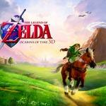 『ゼルダの伝説 時のオカリナ3D』オープニングムービー公開
