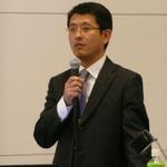 【FINETECH JAPAN 2011】今後のスマートフォンに求められるもの・・KDDI内藤氏