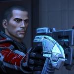PS3版『Mass Effect 2』追加コンテンツなどを収録して発売